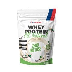 Whey Protein Zero Lactose All Natural