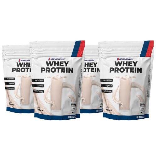 Combo 4 Whey Protein
