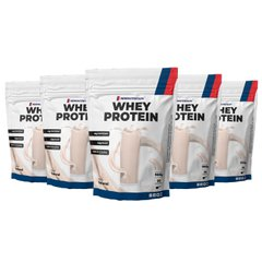 Combo 5 Whey Protein
