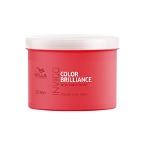 Máscara Wella Invigo Color Brilliance - 500ml