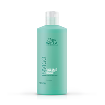 Máscara Wella Invigo Volume Boost - 500ml