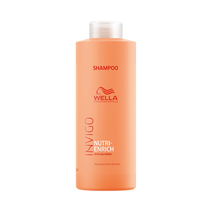 Shampoo Wella Invigo Nutri Enrich - 1000ml