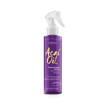Leave-In Cadiveu Professional Açaí Oil Ressuscitador de Fios - 215ml