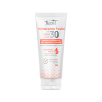 Hidratante Facial Tracta FPS 30 Pele Normal/Seca – 50g