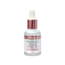 Sérum Facial Ruby Rose Pro – Age Renova – 30ml