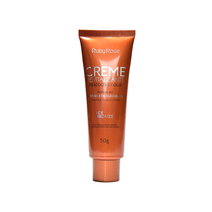 Creme Facial Ruby Rose Revitalizante Ice Bronze – 50g