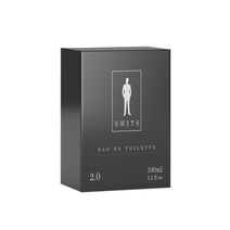 Eau de Toilette Swits  2.0 - 100ml