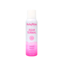 Água Termal Ruby Rose – 150ml