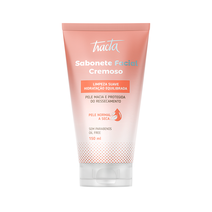 Sabonete Facial Tracta Cremoso Pele Normal/Seca – 150ml