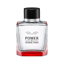 Perfume Masculino Eau de Toilette Antonio Banderas Power of Seduction - 200ml