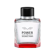 Perfume Masculino Eau de Toilette Antonio Banderas Power Of Seduction - 100ml
