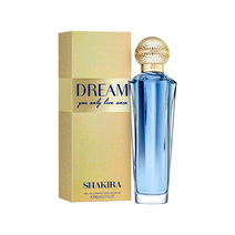Perfume Feminino Eau de Toilette Shakira Dream - 80ml