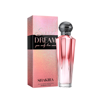 Perfume Feminino Eau de Toilette Shakira Sweet Dream - 80ml