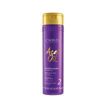 Condicionador Cadiveu Professional Açaí Oil - 250ml