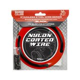 Cabo de Aço Marine Sports Nylon Coated Wire