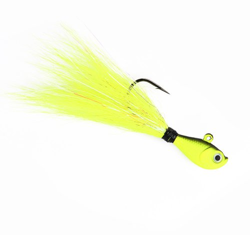 Isca Artificial Streamer Jig 30 Marine Sports