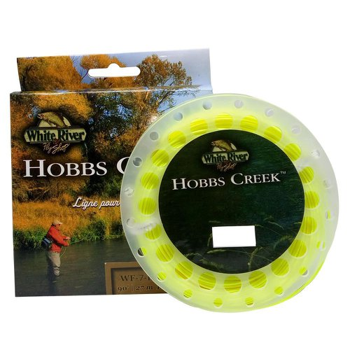 Linha De Fly White River Hobbs Creek Wf Floating Bass Pro Shops
