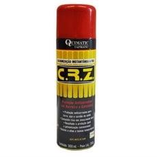 Crz Composto de Galvanizção Spray 300ML/250g