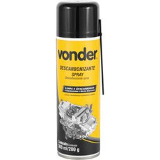 Descarbonizante Spray 300ML/200G - Vonder