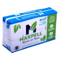 PAPEL TOALHA INTERFOLHA ECO SIMPLES 20X21CM C/1000 MAXPELL
