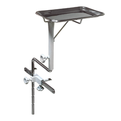 Accessory for Power Procedure Chair. Stainless Steel Instrument Tray for Unique D