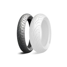 Pneu Michelin Pilot Road 4 Trail 120/70-19 60V Radial