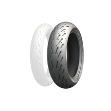 Pneu Michelin Pilot Road 5 190/55-17 75W Radial