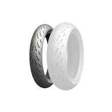 Pneu Michelin Pilot Road 5 Trail 110/80-19 59V Radial