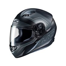 Capacete HJC CS15 MC5SF Trion Cinza