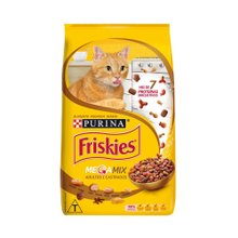 Alimento Para Gatos Friskies Mega Mix 1kg