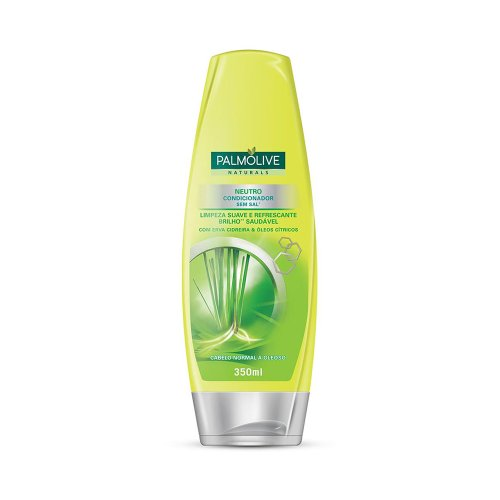 Condicionador Palmolive Natural Neutro 350ml