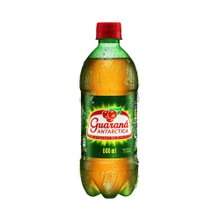 Refrigerante Antarctica Guaraná 600ml