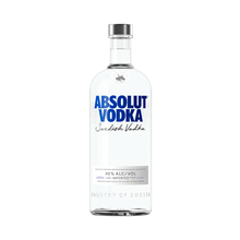Vodka Original Sueca Absolut 1l