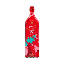 Whisky Escocês Johnnie Walker Red Label 1l