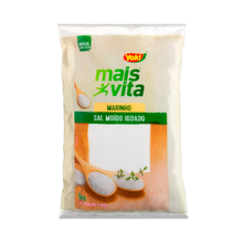Sal Mais Vita Iodado Moí­do 1kg