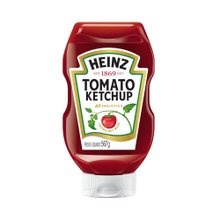 Catchup Heinz U. S. A Easy 567g