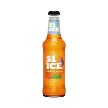 Bebida Ice 51 Tangerina 275ml
