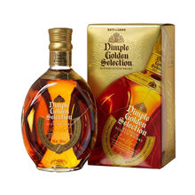 Whisky Escocês Dimple Golden Selection 1l