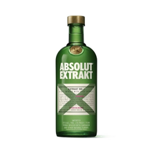 Aperitivo Sueco Absolut Extrakt 750ml