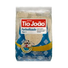 Arroz Tio João Boil In Bag 1kg