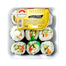 Sushi Osaka Foods Com Cream Cheese 240g