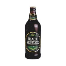 Cerveja Black Princess 600ml Pilsen Premium
