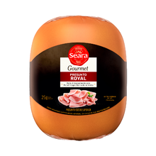 Presunto Royal Seara Gourmet Kg