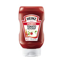 Catchup Heinz Picante 397g