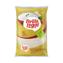 Arroz Broto Legal Tipo 1 5kg