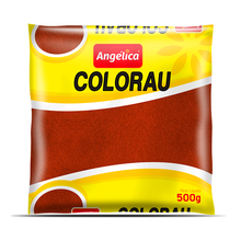Colorau Angélica 500g