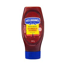 Catchup Hellmann's Picante 380g