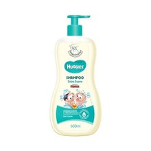 Shampoo Huggies Extra Suave 600ml