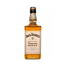 Whisky Americano Jack Daniels Honey 1l