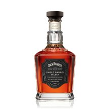 Whisky Americano Jack Daniels Single Barrel 750ml